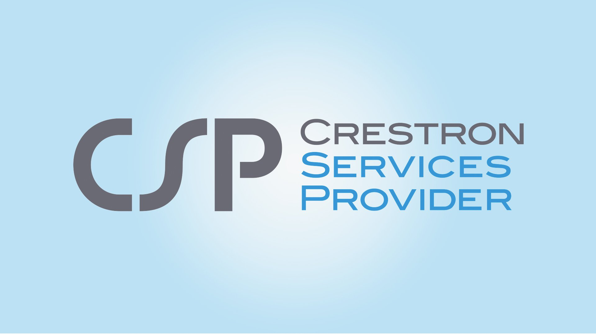 Crestron CAIPs Become Crestron Services Providers