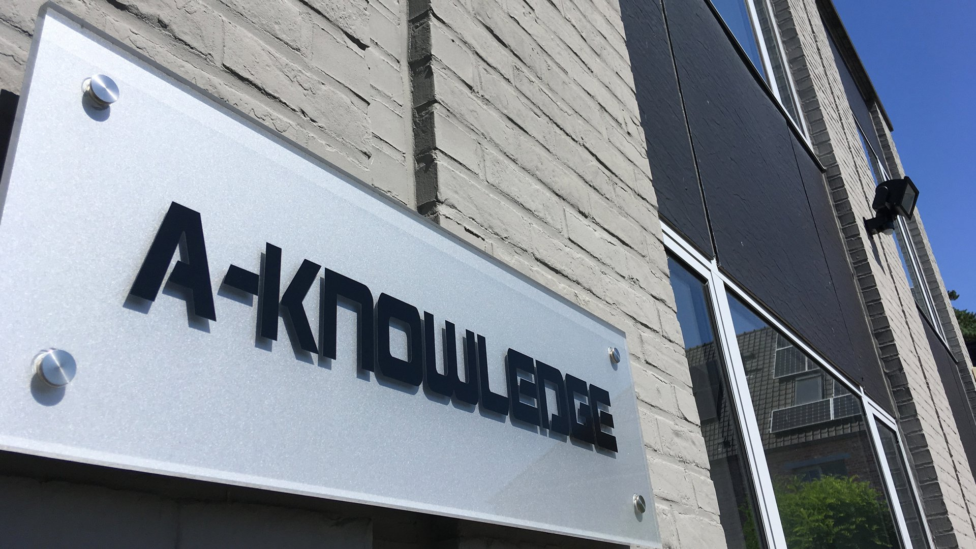A-Knowledge Office