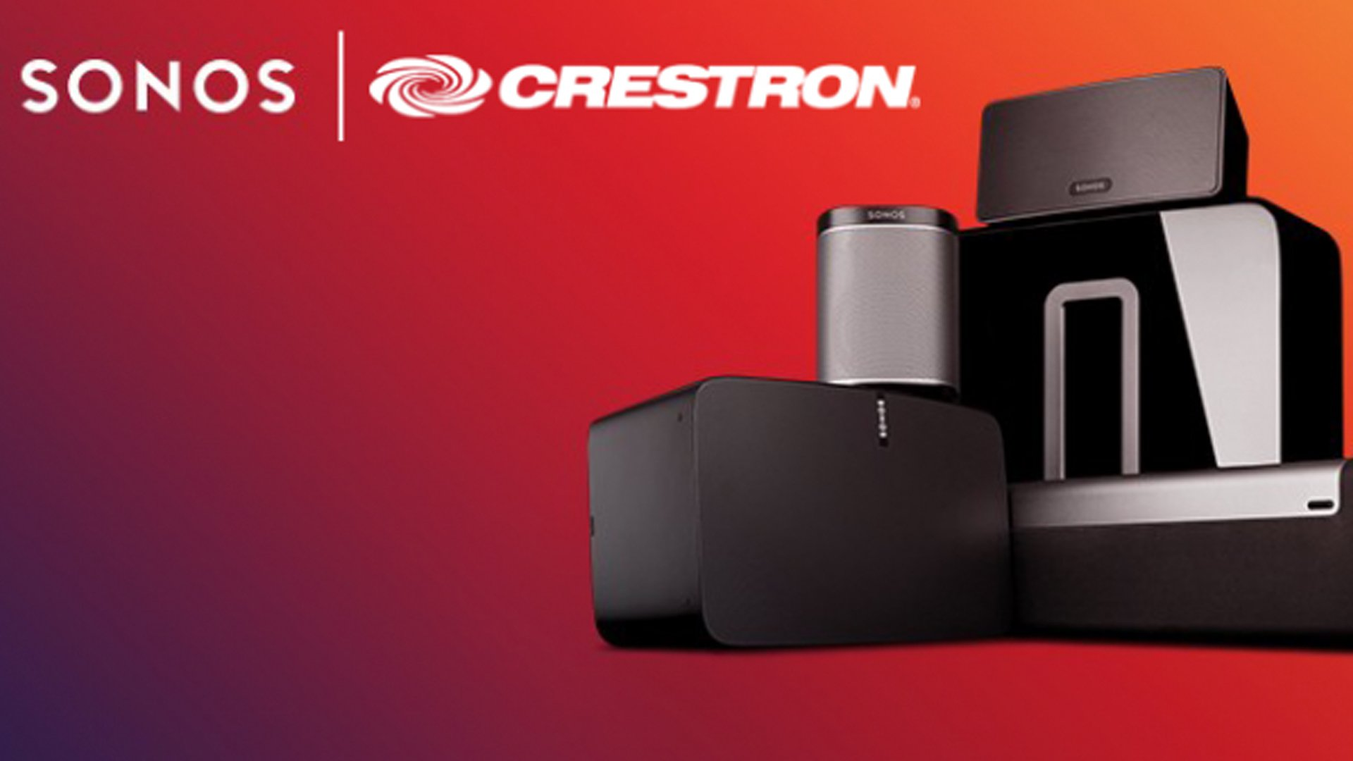 New Updates On Our Crestron Sonos Module